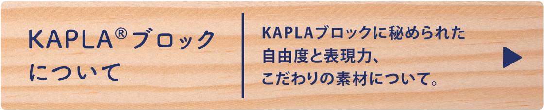KAPLA®について